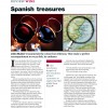 """Counsel"" magazine article on wines of Valencia region"